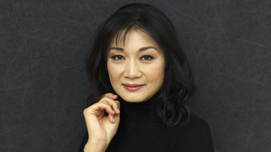 Mari Kodama, piano