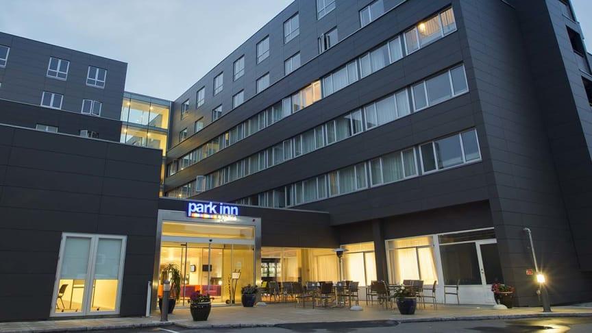 Park Inn Köpenhamn