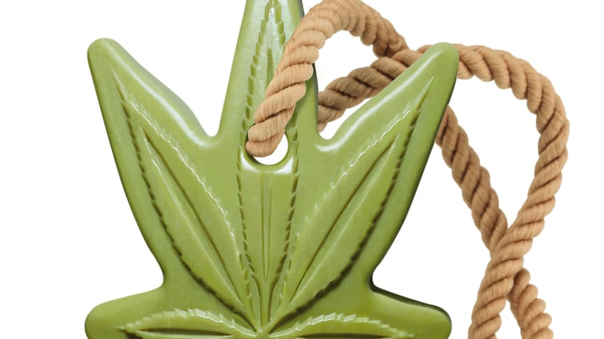 Succéserien Hemp utökas med nyheten Soap on a Rope