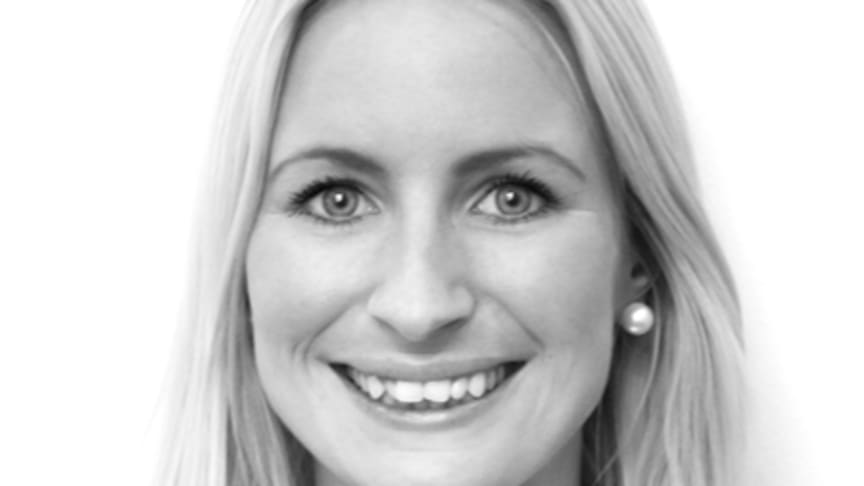 Sara Sjöberg - Head of AW Instajobs