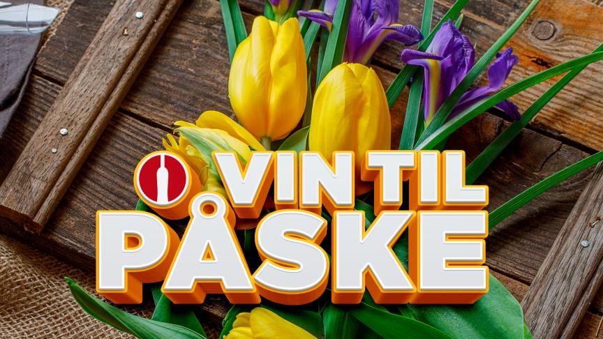 Påske – sesong for grill og vin på kartong