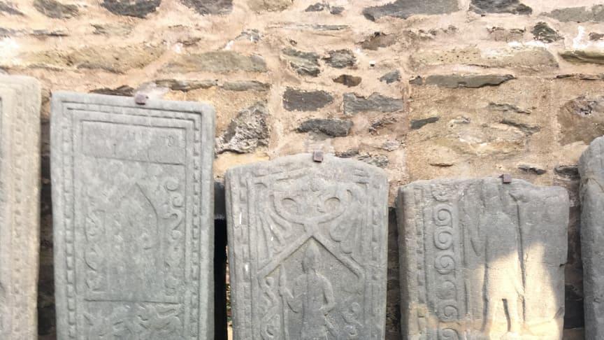 Knights in Scotland