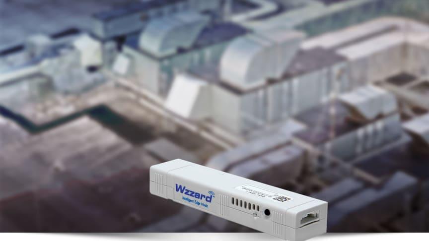 Strömsnål IoT-lösning för fastigheter och inomhusklimat