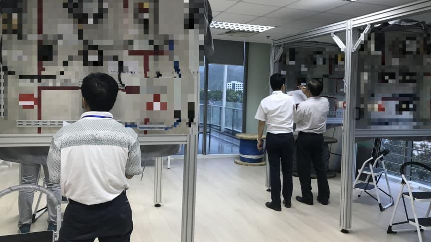 IECEx CoPC Certification, Vietnam.