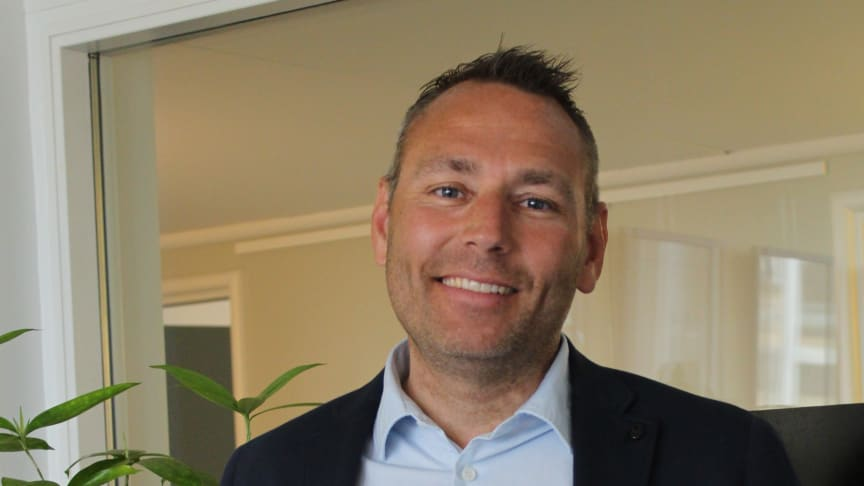 Cabi udvider trods corona-krisen, og Thomas Thrane Larsen indtager rollen som HR-ansvarlig