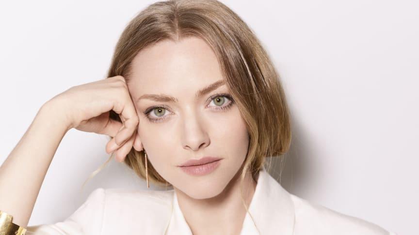Kuin luotuja toisilleen— Amanda Seyfried on Lancômen uusi brändilähettiläs