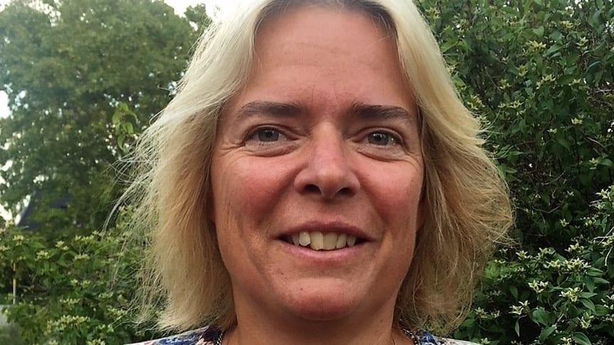 Christina Lindén börjar som Projektchef inom kulturminnesmärkta byggnader på M3 Bygg den 20 augusti.