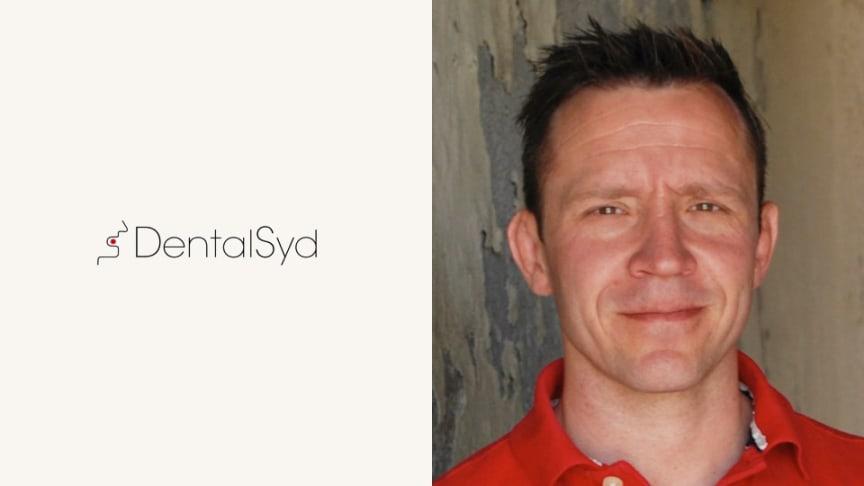 DentalSyd tillverkar tänder digitalt
