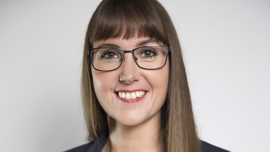 Johanna Ode, Riksbyggen