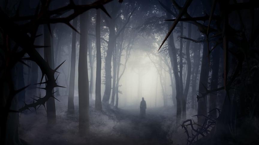 Halloween på Liseberg växer – idag öppnar nya skräckhuset Skogen
