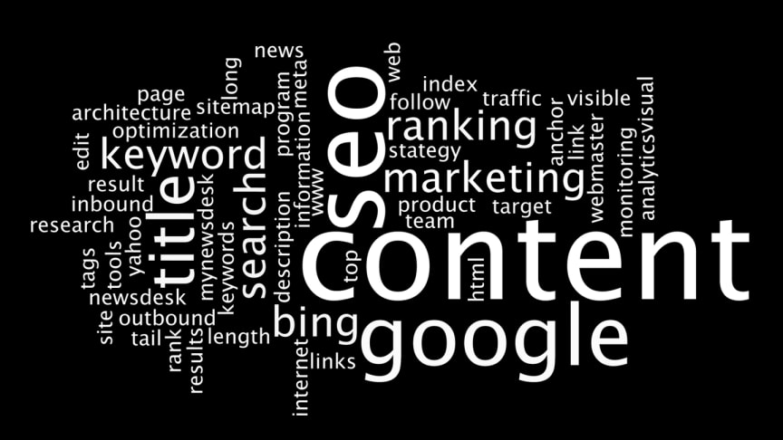 Simplifying SEO   Advice From The Newsroom Experts