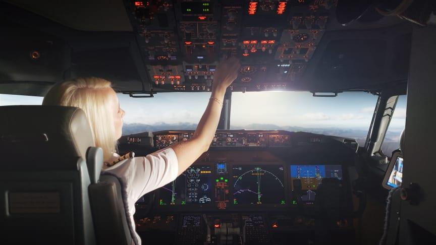 Icelandair's mål for ligestilling præsenteret i Reykjavík og Berlin