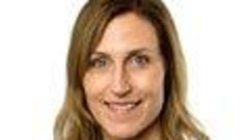 Ulrika Mattsson