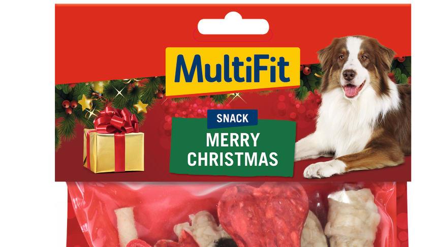 MultiFit Weihnachtsstrumpf (9 Stück) – Preis: 3,99 €