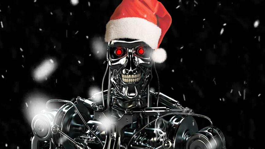 En julklapp till alla nyfikna. Tekniska får fri entré på julafton.