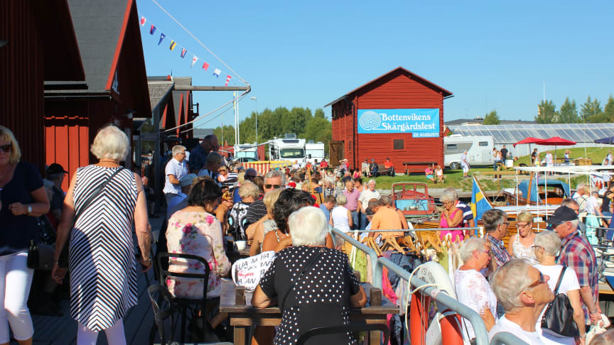 I sommar ska alla arrangörer göra en riskbedömning för såväl verksamhet som evenemang.      Foto: Stina Eriksson