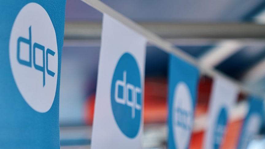 DQC rivstartar året med nyrekryteringar till flera roller