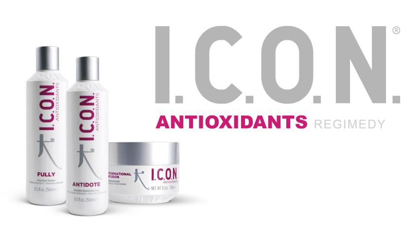 Bekämpa fria radikaler med Antioxidants Regimedy