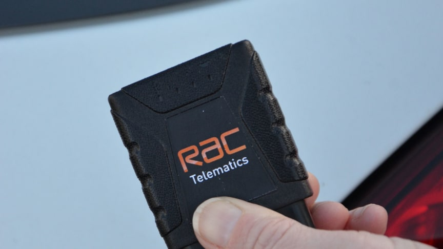 RAC Telematics delivers game-changing test results