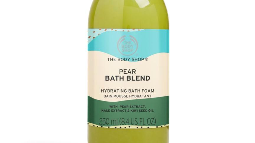 Bath Blend Pear
