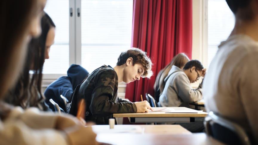 Fryshuset samarbetar med Beredskapslyftet för att snabbt få in fler vuxna i skolan