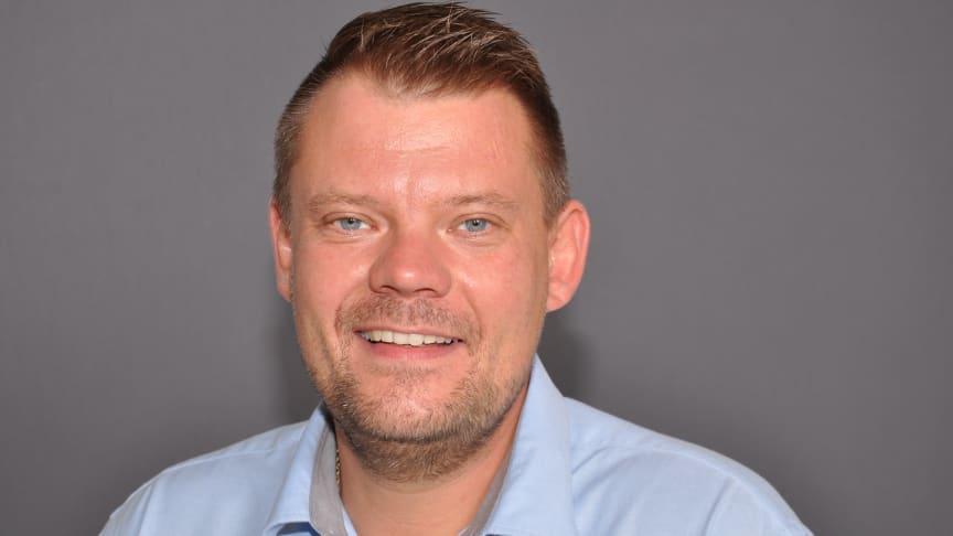 Jakob Klarskov er ny Scania-servicesælger på Sjælland
