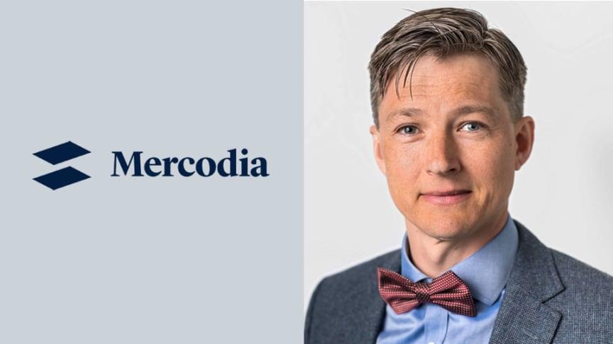 Mercodia är nytt bolag på Medeon
