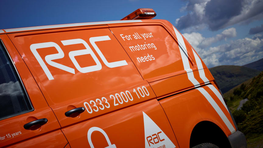 Report on Motoring 2018: RAC calls to action
