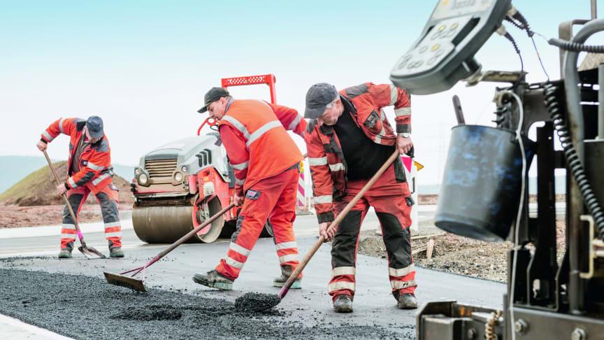 Mit dem Erwerb von Maschinen, Personal und ausgewählten Aufträgen der Ernst Preis GmbH & Co. KG per Asset Deal verstärkt sich die STRABAG AG im Großraum München.  Bildnachweis: STRABAG AG