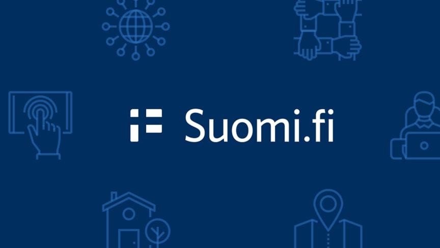 Ilmoittaudu mukaan maksuttomaan Suomi.fi-webinaariin
