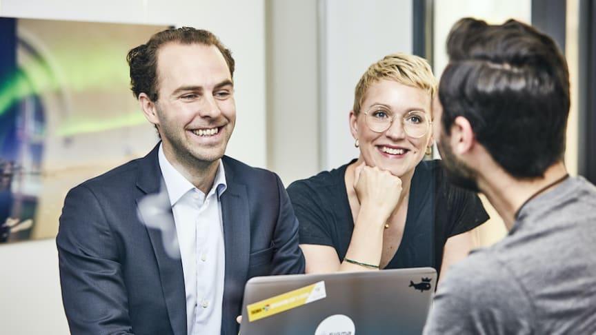 Sigma expanderar inom Microsoft Dynamics i Storbritannien