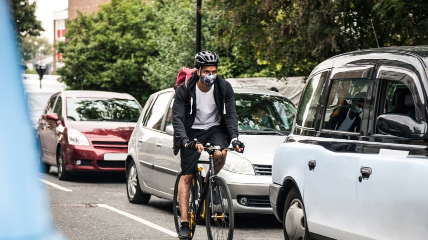 More needs to be done to incentivise drivers to choose cleaner vehicles