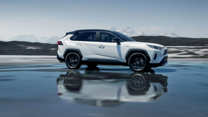 Toyota har Norges mest fornøyde bileiere