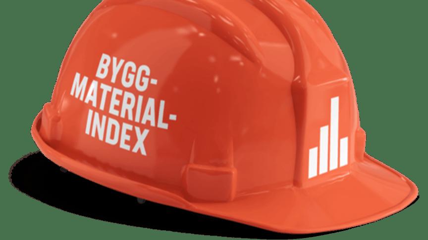 Byggmaterialhandlarna och HUI Research lanserar tillsammans en ny abonnemangstjänst kring försäljningsutvecklingen i bygghandeln. Läs mer på byggmaterialindex.se