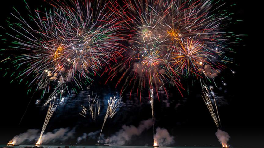 Chefens nyårslöften – om jobbsökarna får bestämma