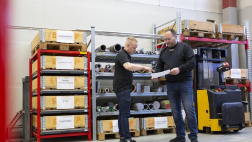 Midroc Mechanical utför bland annat löpande service-, underhålls-, uppgraderings- och reparationsarbeten