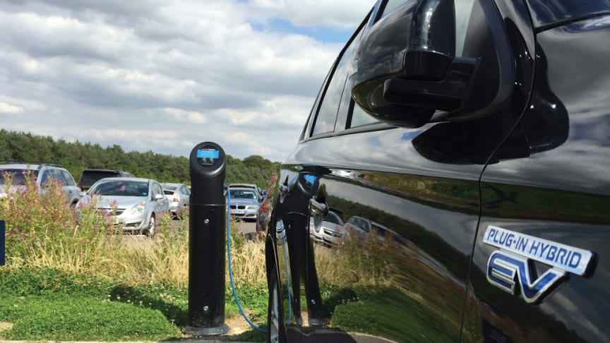 RAC comments on the Automated and Electric Vehicles Bill