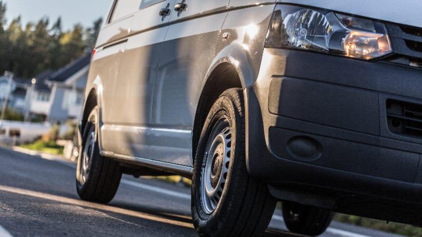 Dæksikkerhed – lidt frem og lidt tilbage