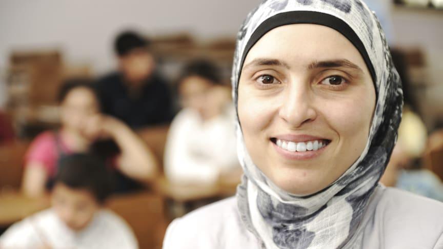 Flygtningekvinder kommer ikke ind på arbejdsmarkedet i samme omfang som mænd, men det kan godt lade sig gøre
