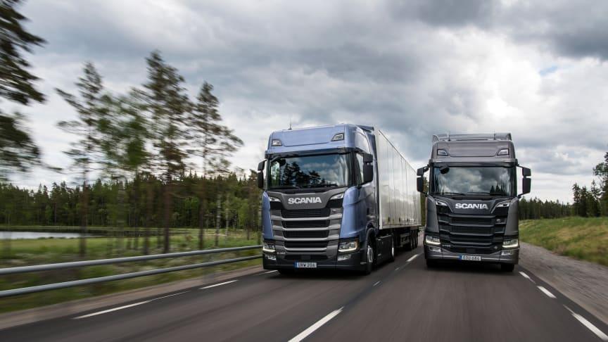 Scania vil fremadrettet tilbyde en bred pallette af uddannelser lige fra kørekort til lastbil og anhænger, til diverse certifikater som ADR kvalifikations bevis m.m.