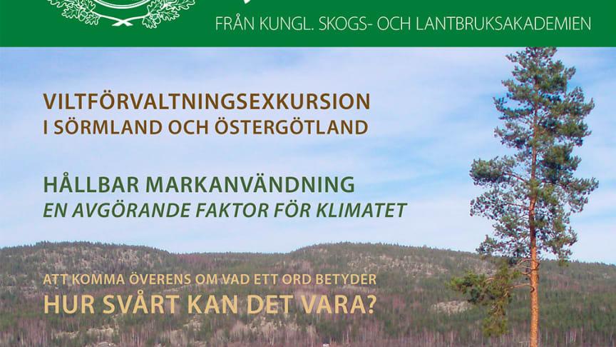 KSLA Nytt & Noterat nr 1-2020