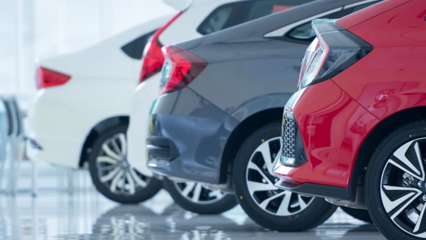 Business Committee recommends end of petrol and diesel vehicle sales by 2032 - RAC response
