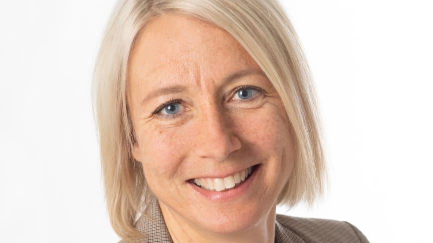 Maria Dahlkvist, Riksbyggen