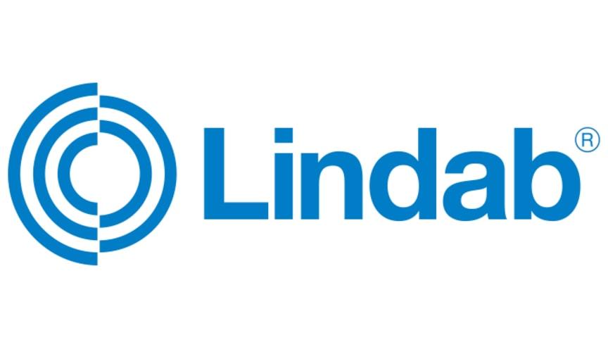 Evolution snarare än revolution när Lindab byter logotyp