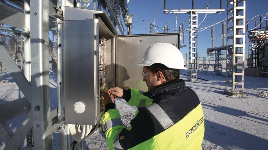 Goodtech inngår avtale med Hammerfest Energi Nett