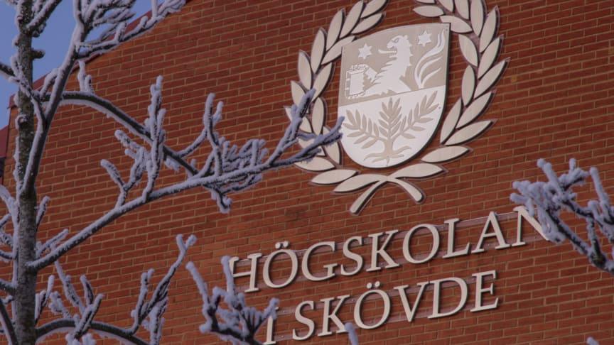 Miljonregn över projekt på Högskolan i Skövde