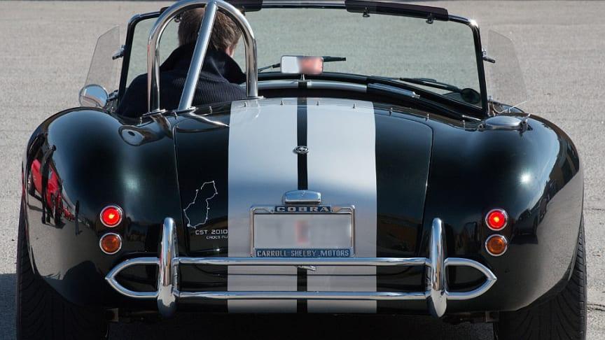 Den 28 oktober är det Bilens dag!