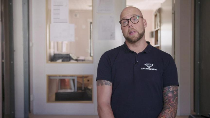 Kundcase: AddMobiles ID06 Smartlås på plats i Göteborg