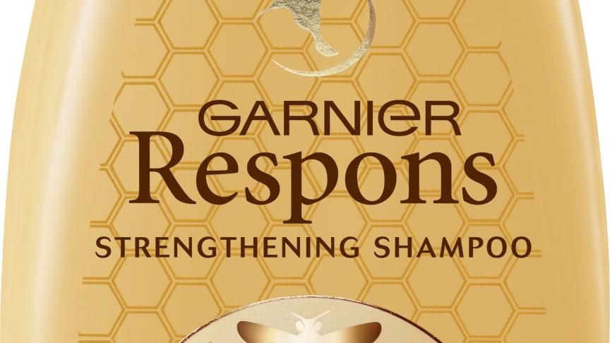 Garnier Respons Honey Treasure -sampoo