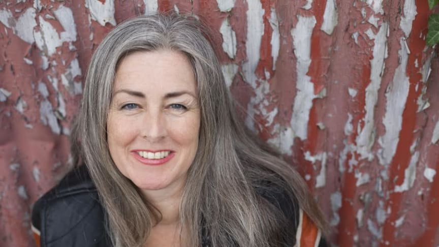 Jordens advokat, Polly Higgins, vinner Utstickarpriset 2016
